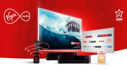 Save tonnes with Virgin's new bundle offers - broadband deals and SIMO offers combined
