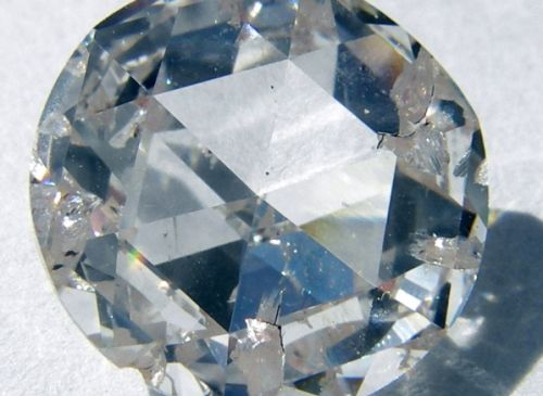 Surprise! There's a quadrillion tons of diamonds lying beneath your feet