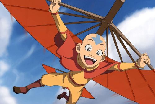 Netflix's AVATAR: THE LAST AIRBENDER Live-Action Series to Reportedly Gets New Showrunner and Changes Character Ages