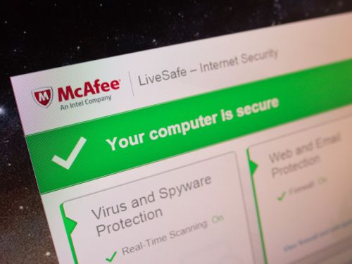Have you had a good or bad experience with McAfee AntiVirus?