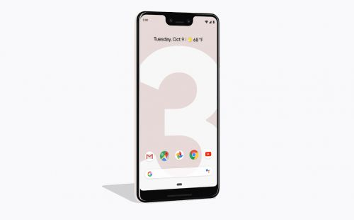 Pixel 3 XL vs. the competition: Beyond the notch