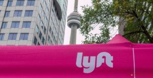 The City of Toronto is taking input on ride-sharing regulations