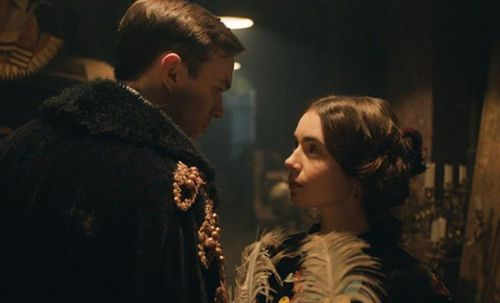 Nicholas Hoult as 'Tolkien' Blu-ray, DVD, Digital Release Dates and Details