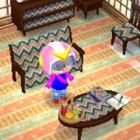 Don't Miss: Creating the inviting mini-world of Animal Crossing