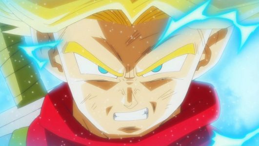 DRAGON BALL SUPER is Getting a Primetime Slot