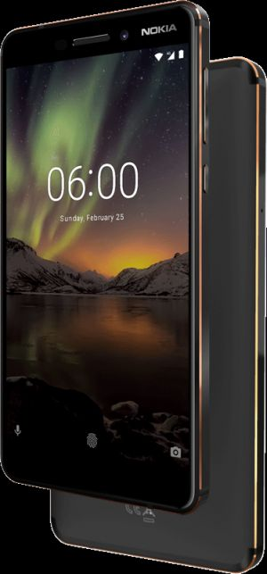 Nokia 6 2018 receiving new Oreo Build that brings Dual-VoLTE & May security update. List of markets