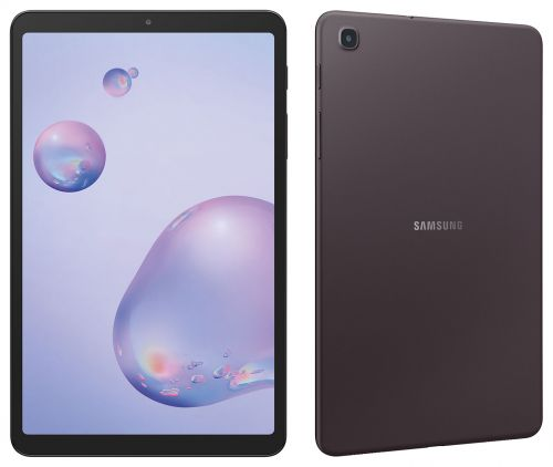 Samsung's new Galaxy Tab A 8.4 flaunts a metallic build and brings LTE support