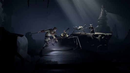 Ashen is an engaging RPG you should definitely play