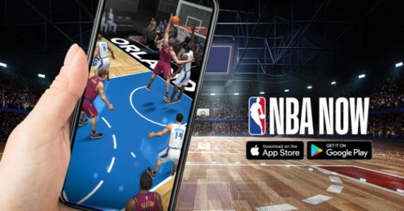 Get Hyped For The 2019-20 NBA Season With 'NBA Now'