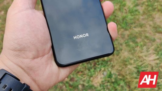 HONOR Developing A New Line Of Phones With Google Services