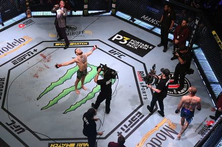 There isn't a free UFC 257 stream - you need to pay