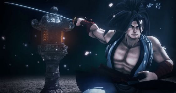Learning the Ways of the Blade: Understanding Samurai Shodown
