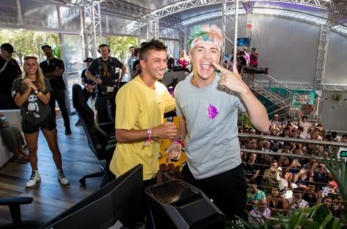 Fortnite Streamer Ninja Back on Twitch? Find Out How He Earns $1 Million a Month by Playing