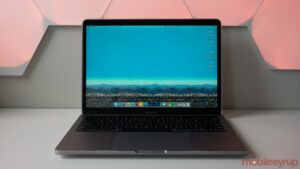 Some users experiencing macOS Big Sur installation errors