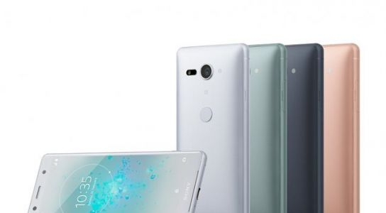 Sony Xperia XZ2 is now receiving Android 9.0 Pie update