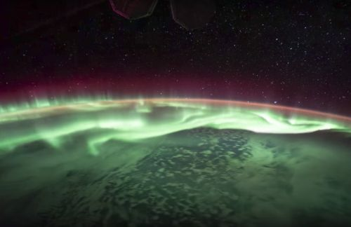 Earth will see fewer auroras for years- but scientists are predicting a big comeback