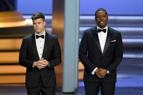 Hollywood had a breakdown trying to justify itself at the 2018 Emmys