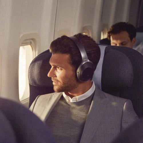 Score a free $25 gift card and 20% off Sony's incredible XM2 headphones