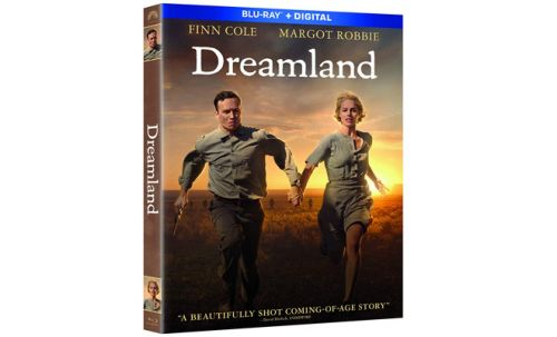 Margot Robbie in 'Dreamland' Headed to Blu-ray and DVD in Early 2021