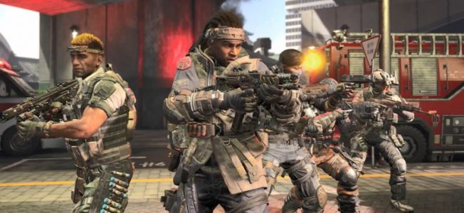 Treyarch Details Lessons Learned From Black Ops 4 Multiplayer Beta