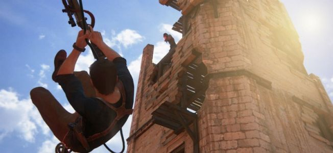 10 Cloverfield Lane Director Slated To Direct Uncharted Movie