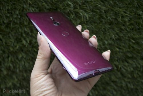 Super slim Sony Xperia XZ4 reported to have 4400mAh battery