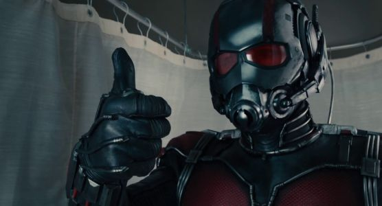 Concept Art Reveals Alternate Helmet Designs for ANT-MAN