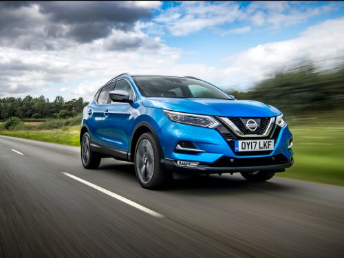 We drove Nissan's best-selling car in Europe and it's a reminder that America is missing out