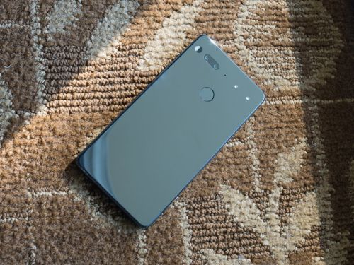 Essential Phone giveaway! Enter now at Android Central!