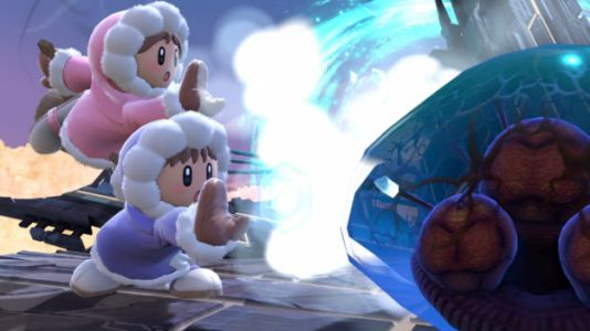 The Ultimate Super Smash Bros. Character Guide: Ice Climbers
