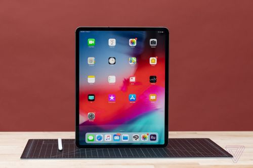 Apple's 2018 iPad Pro is $100 off at Best Buy