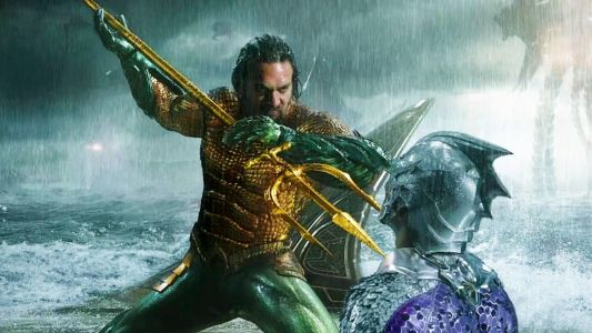 Aquaman 2 title revealed by James Wan: Aquaman and the Lost Kingdom