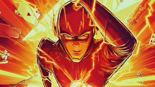 You Don't Need To Access The Speed Force To Catch This Flash Gift Guide