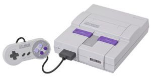 Play multiplayer Super Nintendo games in your browser with SNES Party
