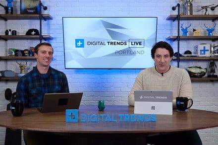 Digital Trends Live: S10 rumors, computer shoes, and the best products of 2018