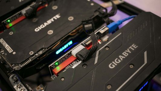No one is coming to save our graphics cards from the cryptomines