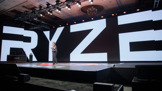 AMD's latest earnings should have Intel and Nvidia shaking