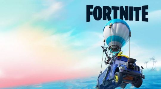 Major Fortnite leak spurs SpongeBob crossover fan theory