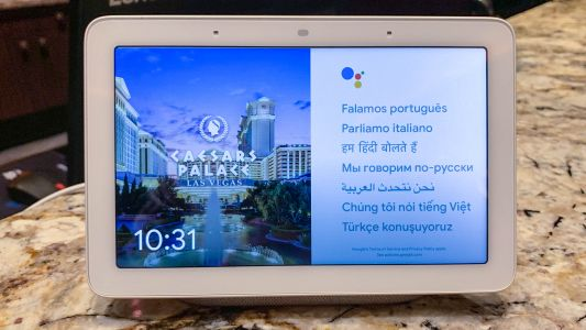 We tried Google Assistant Interpreter Mode at CES 2019, and it's a world-changing real-time translator