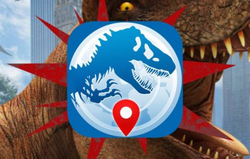 Jurassic World Alive APK download live