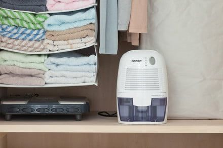 The best dehumidifiers for every situation
