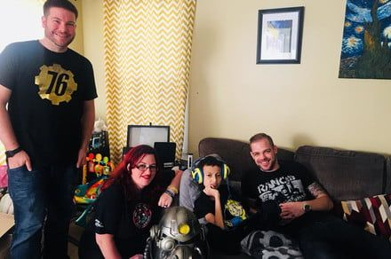 Cancer-stricken 12-year-old Bethesda fan gets chance to play 'Fallout 76' early
