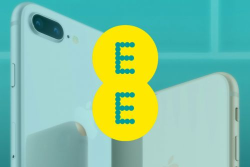 EE supports a new 'Enhanced HD Voice' feature, starting with iPhone 8