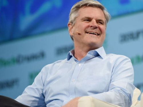 Learn why billionaire AOL cofounder Steve Case is investing in companies outside the major coastal startup hubs at IGNITION 2018
