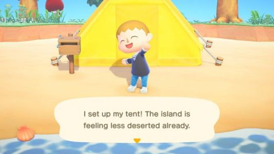 Hands-on With Animal Crossing: New Horizons' Charming First 30 Minutes