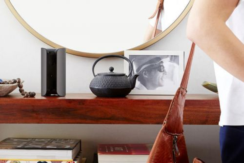 The Canary View indoor camera is a great way to monitor your home and it's half-off today