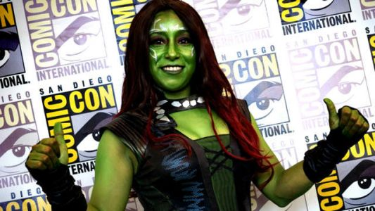 Comic-Con 2018's Best Cosplay - Marvel, Star Wars, Game Of Thrones, More
