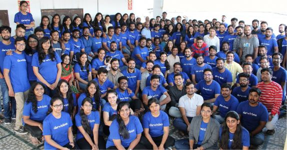 Salesforce leads $15M investment round in Indian HR tech platform Darwinbox