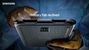 Samsung's rugged Galaxy Tab Active3 is now available in Canada
