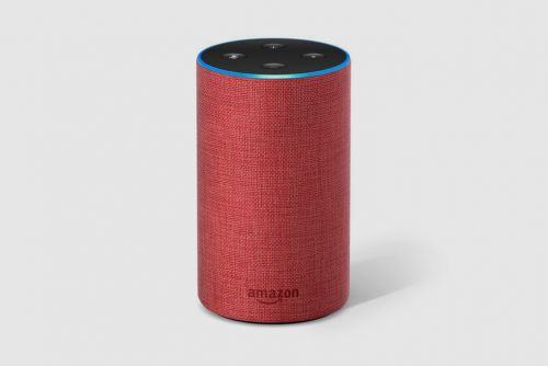 Amazon announces new Echo and 150 other items for charity